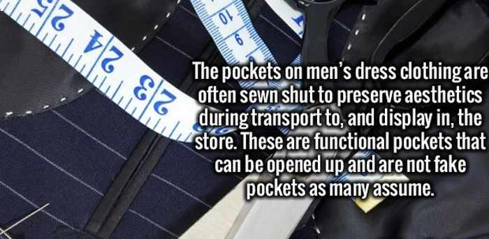 26 Miscellaneous Facts That Will Blow Your Mind -18