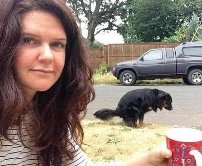16 Epic Fail Inappropriate Selfies That Will Make Your Day -15