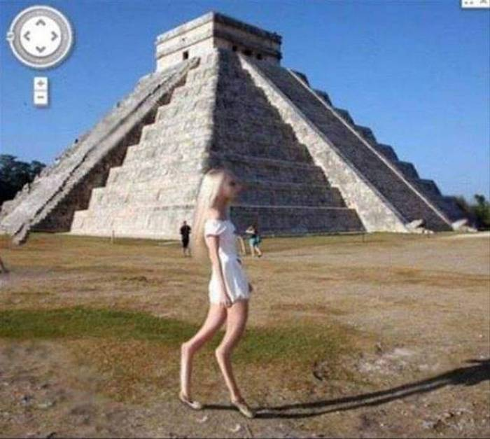 24 Epic Fail Google Street View Pictures That Are Hilarious -18