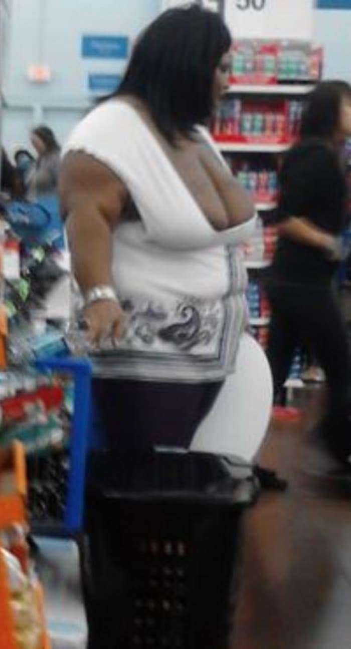 Home - People Of Walmart