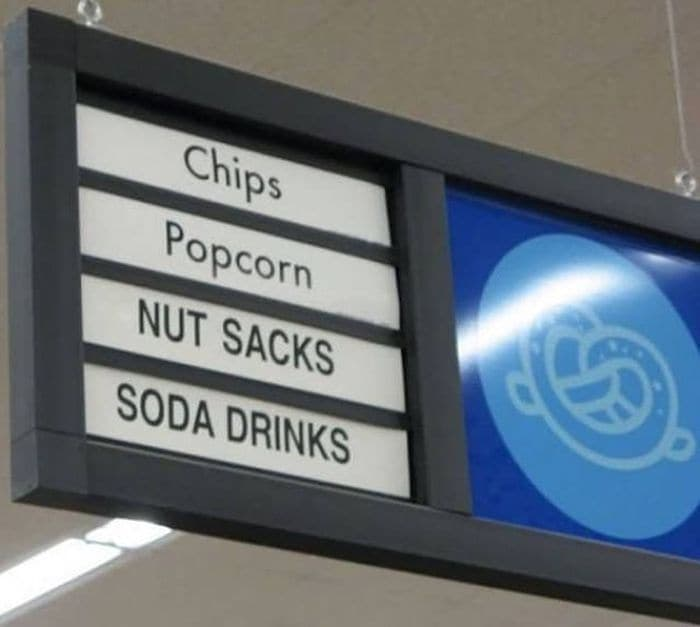 41 Funny Supermarket Fails That Are So Bad They are Almost Winning -07