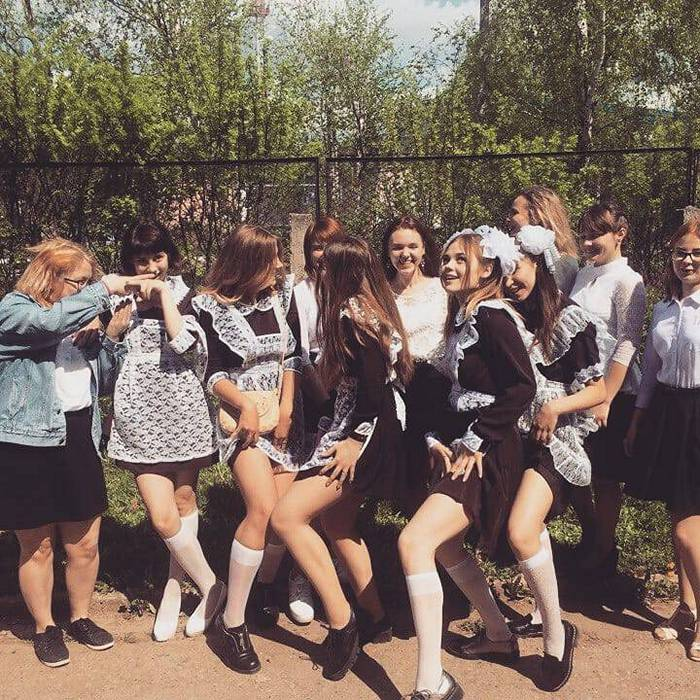 26 Funny Photos of Students Celebrating Graduation in Russia Will Blow Your Mind -21