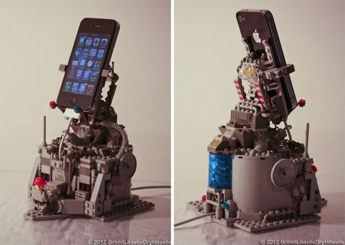 32 Mind-blowing Original Designs From Lego Bricks Will Blow Your Mind -05