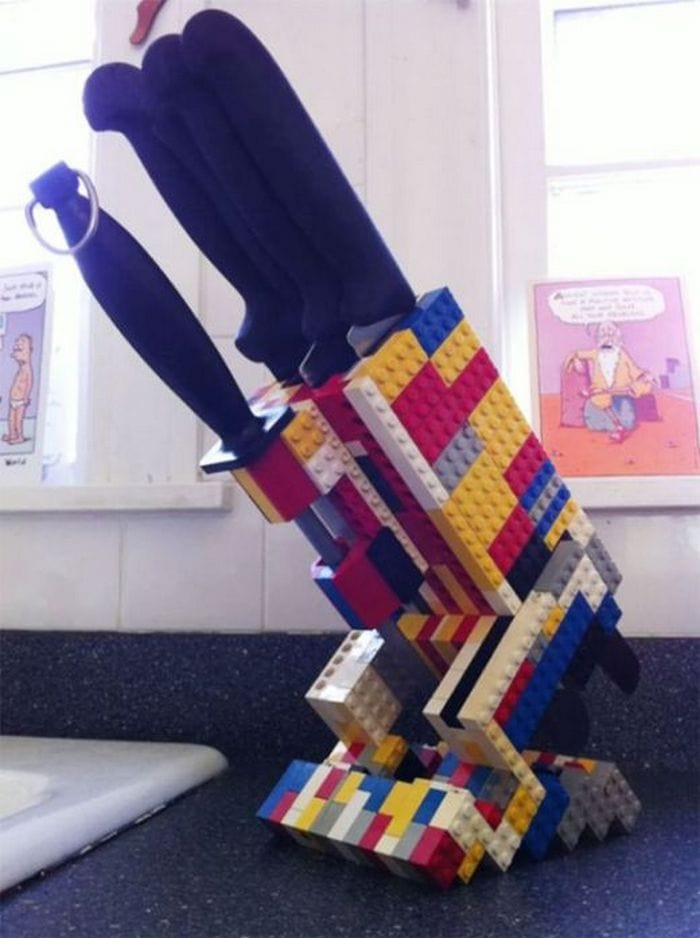 32 Mind-blowing Original Designs From Lego Bricks Will Blow Your Mind -09