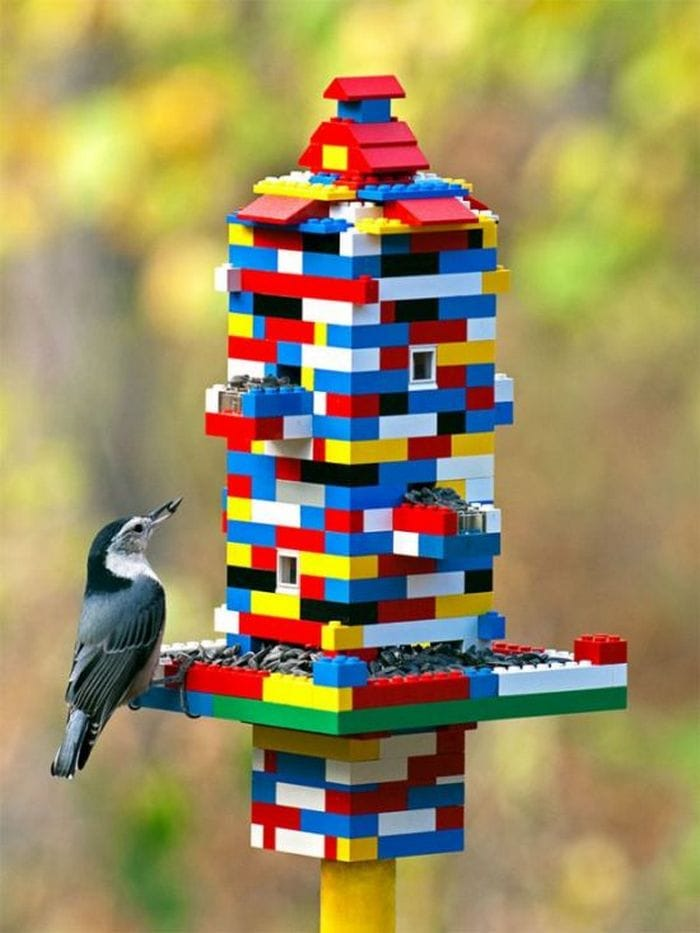 32 Mind-blowing Original Designs From Lego Bricks Will Blow Your Mind -11
