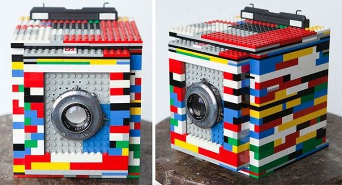32 Mind-blowing Original Designs From Lego Bricks Will Blow Your Mind -18