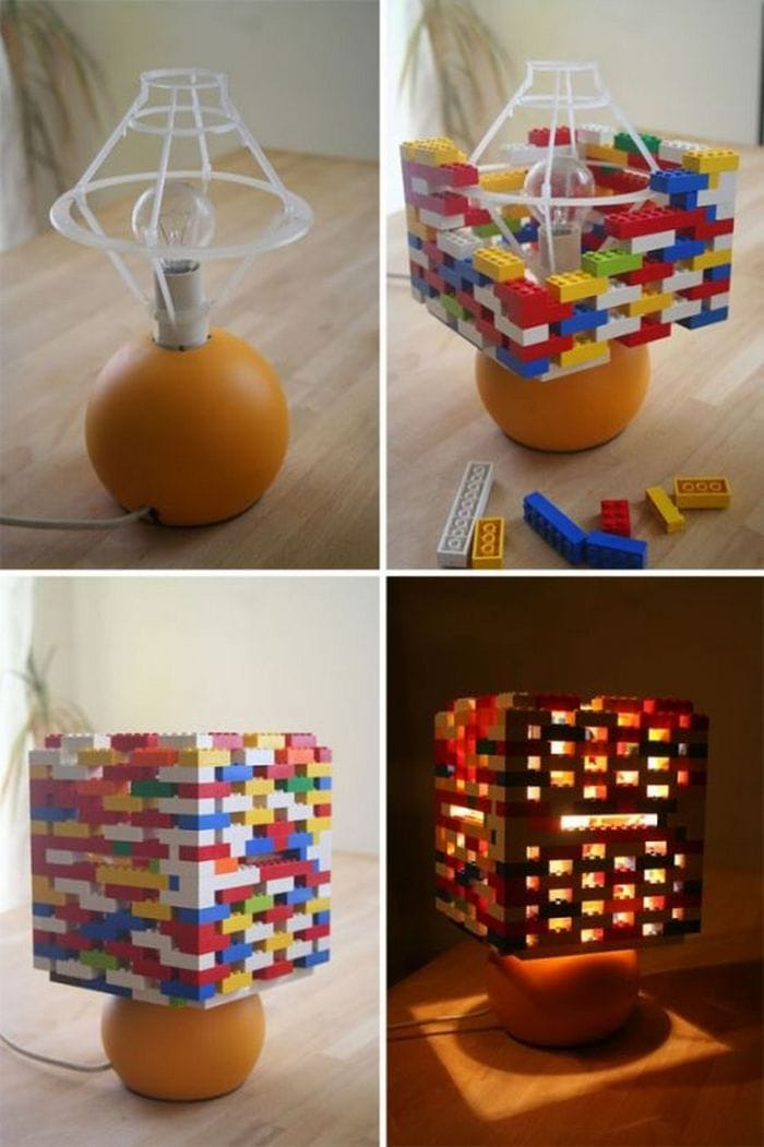 32 Mind-blowing Original Designs From Lego Bricks Will Blow Your Mind -22