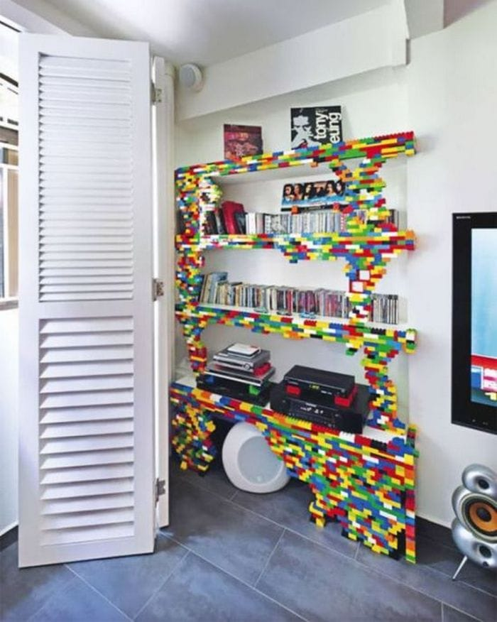 32 Mind-blowing Original Designs From Lego Bricks Will Blow Your Mind -23