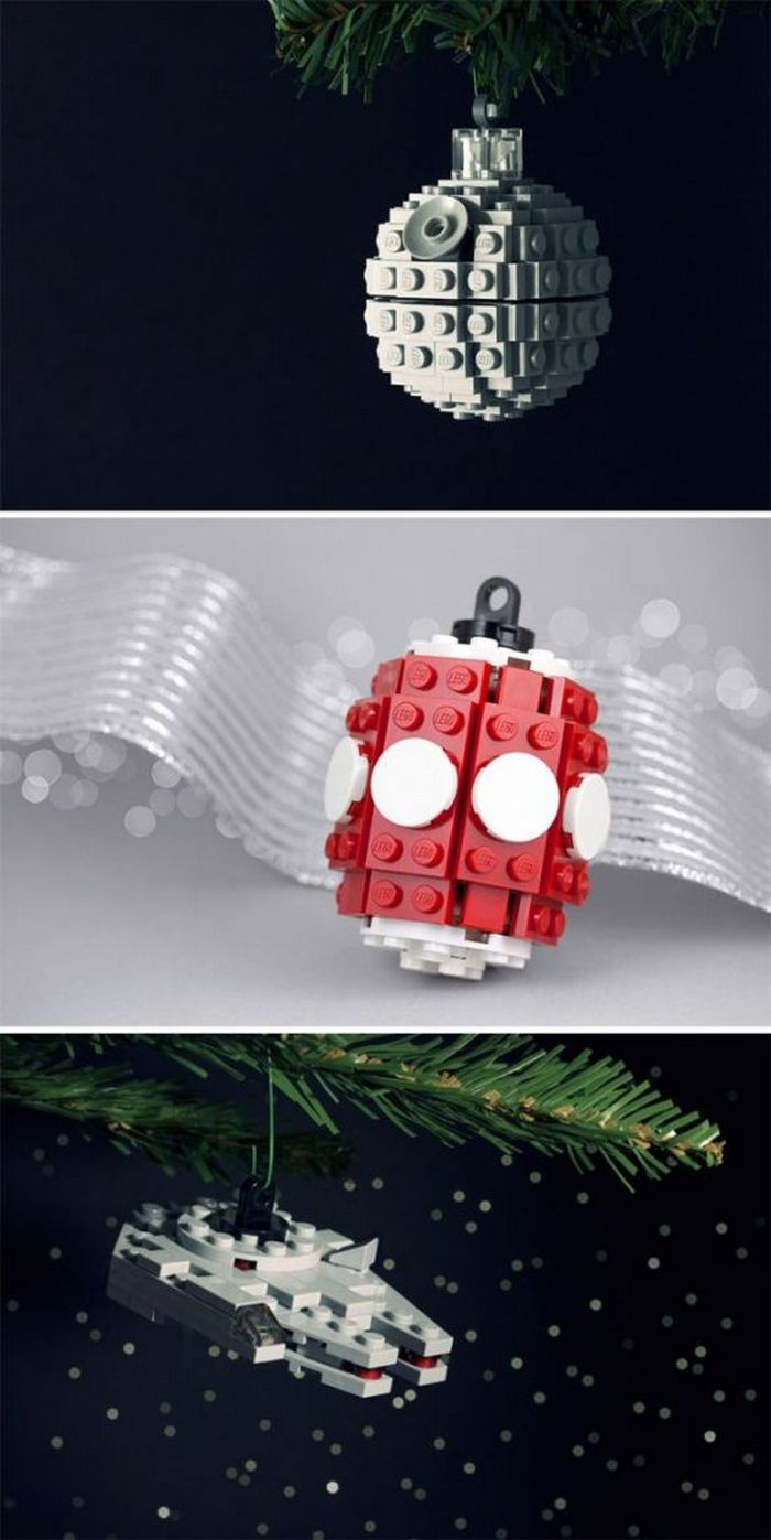 32 Mind-blowing Original Designs From Lego Bricks Will Blow Your Mind -24