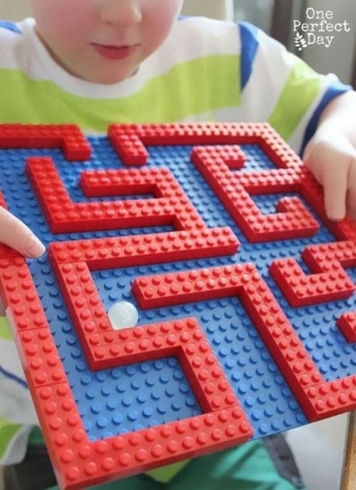 32 Mind-blowing Original Designs From Lego Bricks Will Blow Your Mind -25