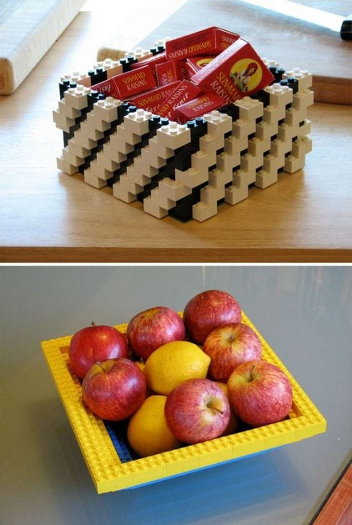 32 Mind-blowing Original Designs From Lego Bricks Will Blow Your Mind -26