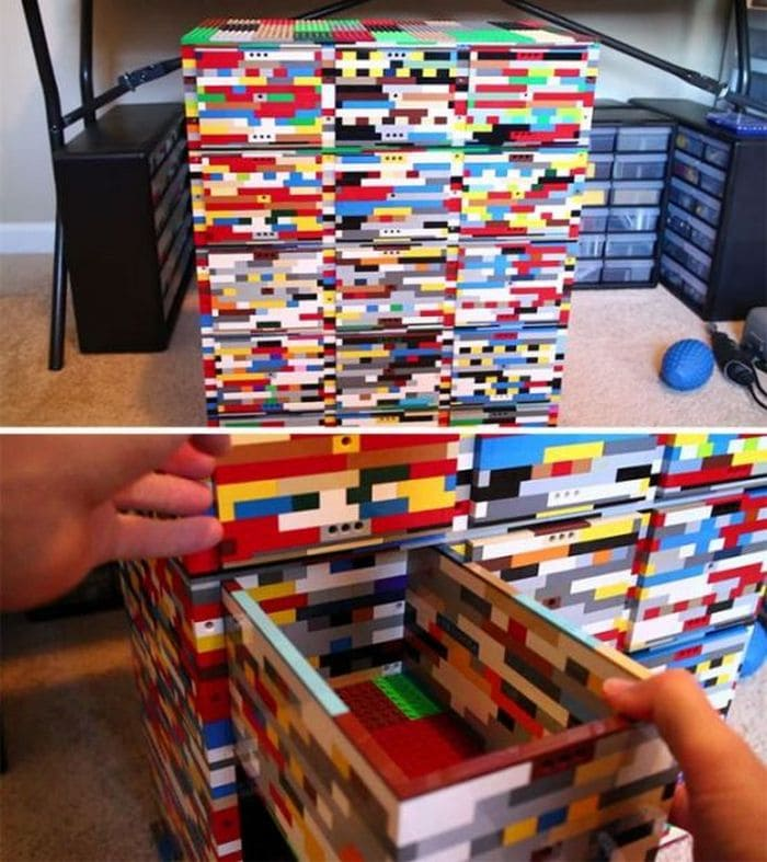 32 Mind-blowing Original Designs From Lego Bricks Will Blow Your Mind -28
