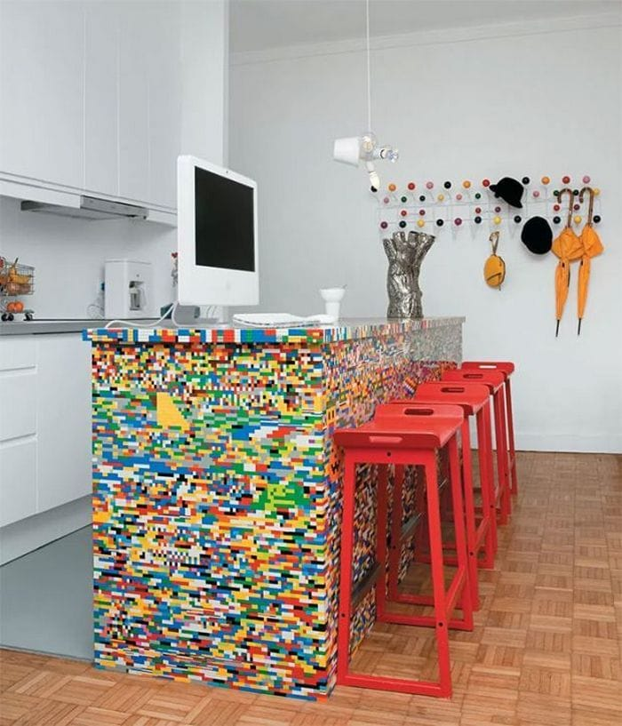 32 Mind-blowing Original Designs From Lego Bricks Will Blow Your Mind -30
