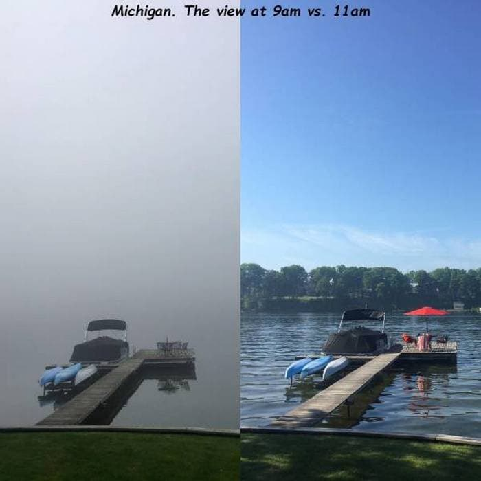 53 Photos That Showing Difference Will Shock You-02