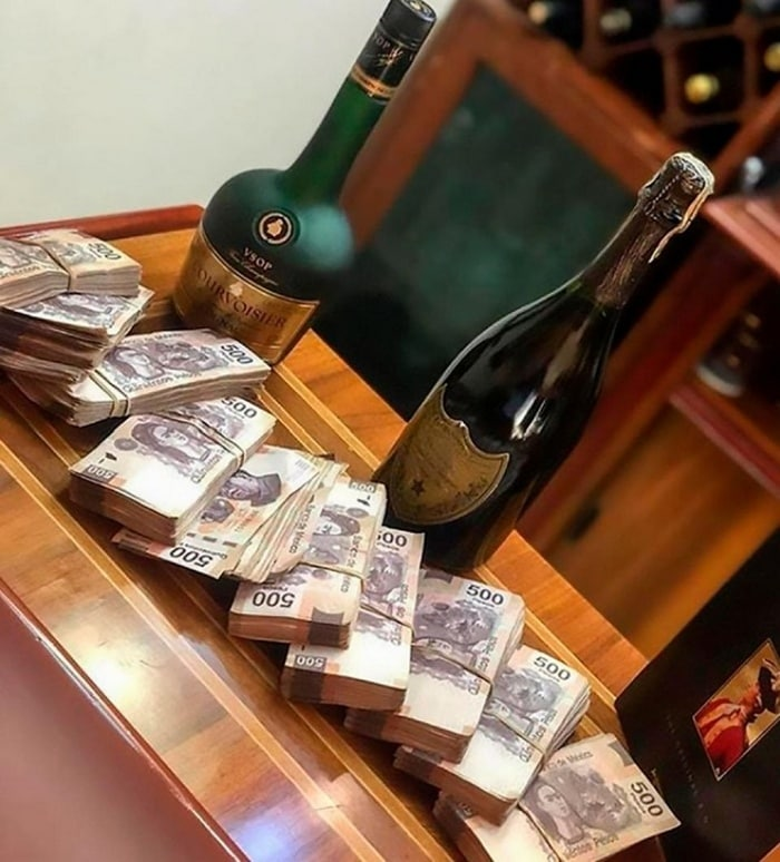 25 Rich Kids Of Mexico Show Off Their Luxurious Lives Online-18