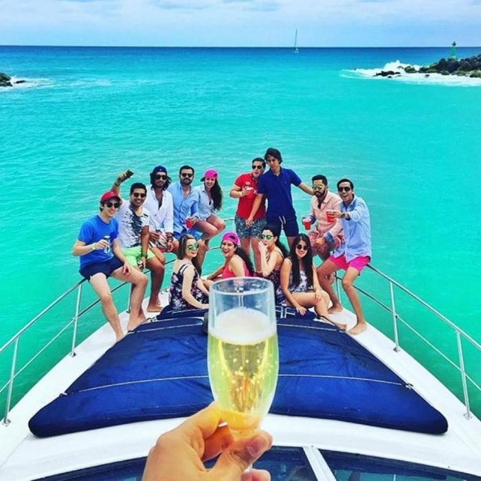 25 Rich Kids Of Mexico Show Off Their Luxurious Lives Online-19