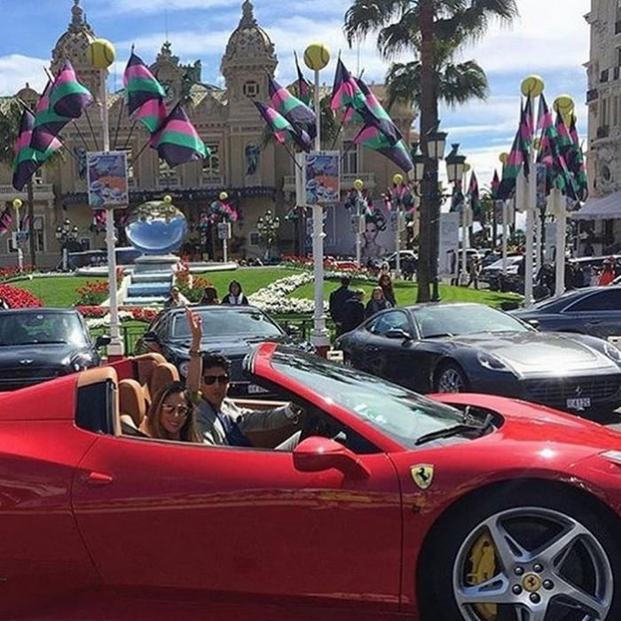 25 Rich Kids Of Mexico Show Off Their Luxurious Lives Online-21