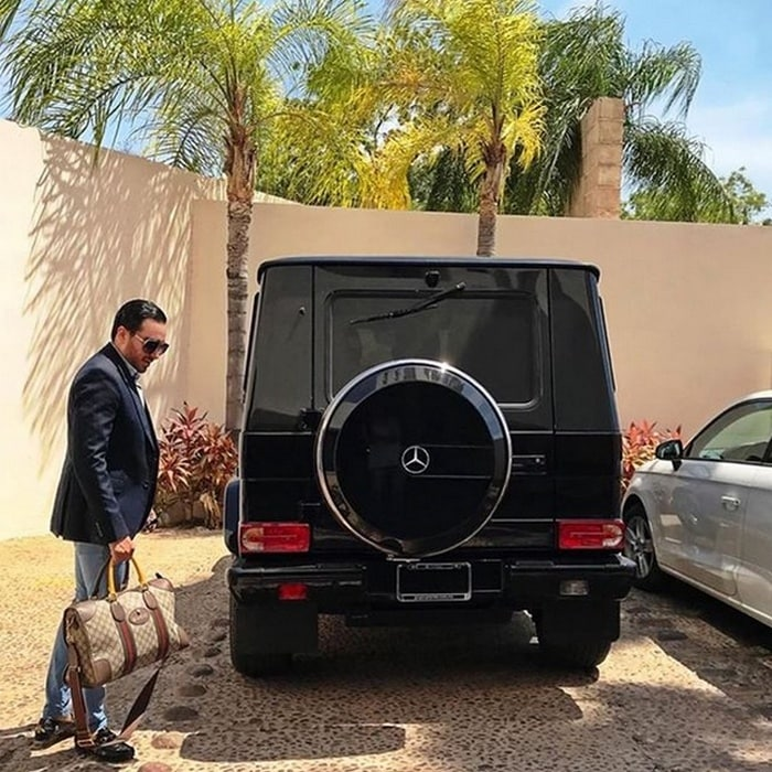25 Rich Kids Of Mexico Show Off Their Luxurious Lives Online-24