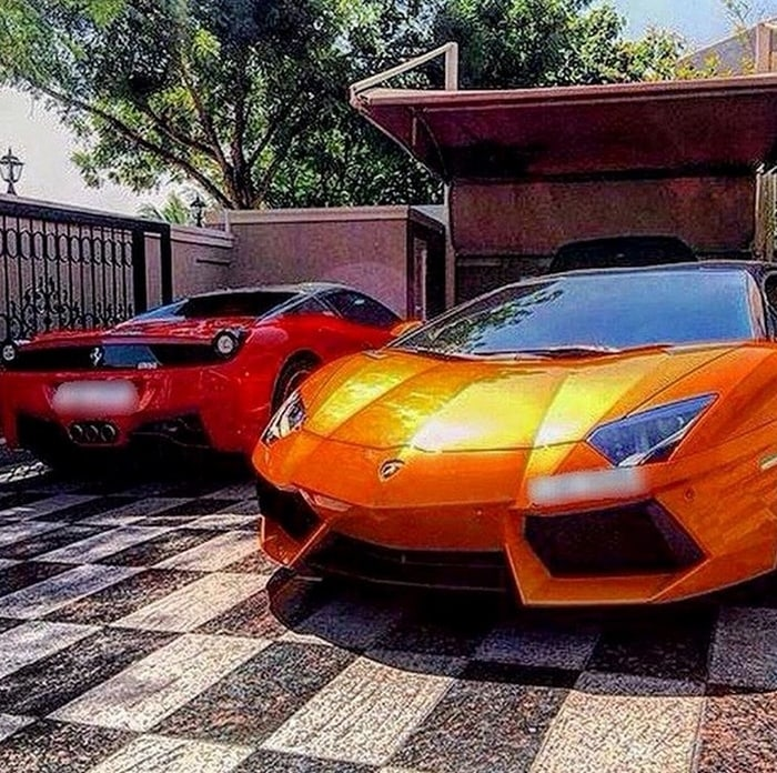 25 Rich Kids Of Mexico Show Off Their Luxurious Lives Online-25