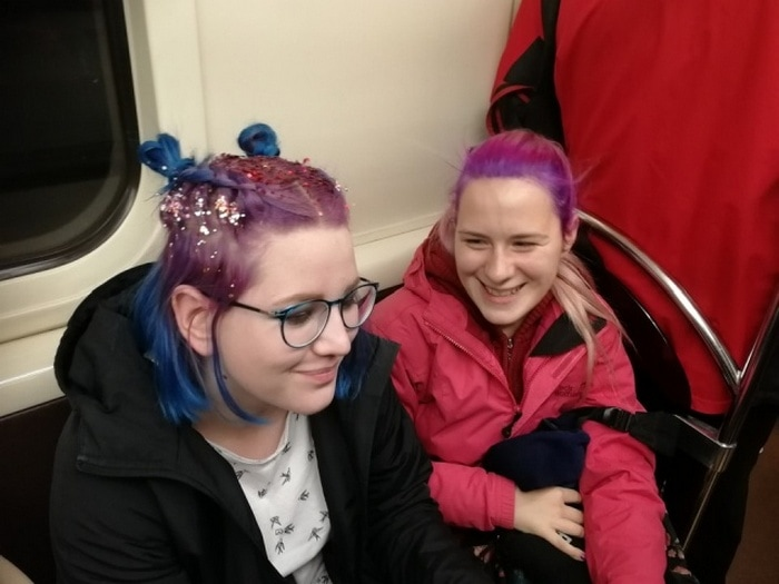 34 Ridiculous Russian Subway Fashion Pics That Are Weird As Hell-01