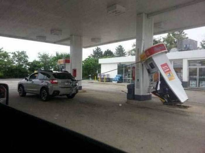 50+ Best Funny Fails That Will Make You Scratch Your Head-04