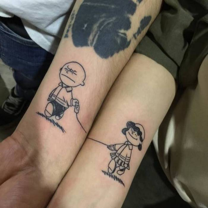 19 Clever Tattoos That Will Actually Make You Laugh-11