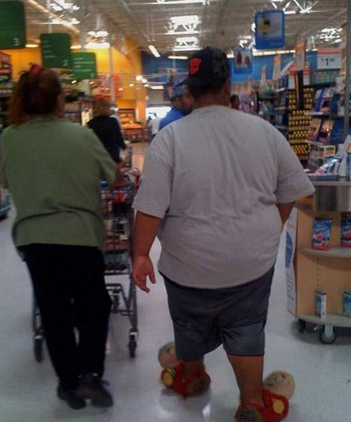 48 People Of Walmart That Will Make You LOL-07
