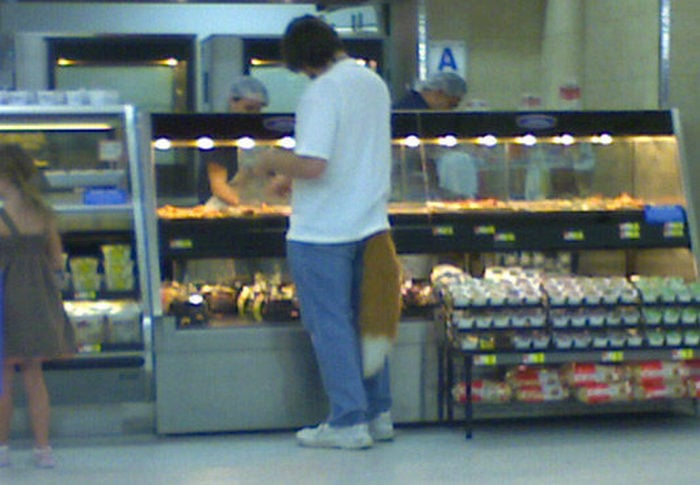 48 People Of Walmart That Will Make You LOL-10