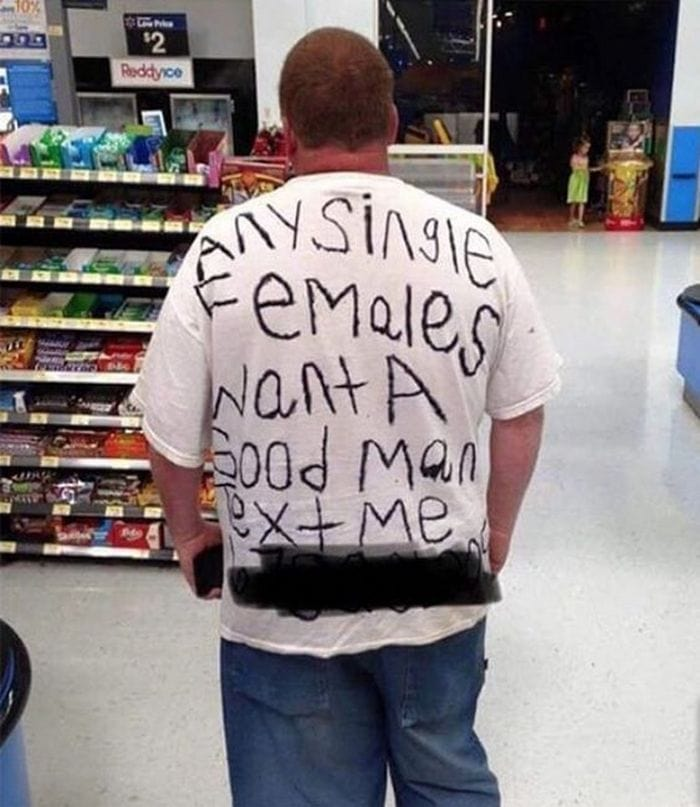 48 People Of Walmart That Will Make You LOL-16