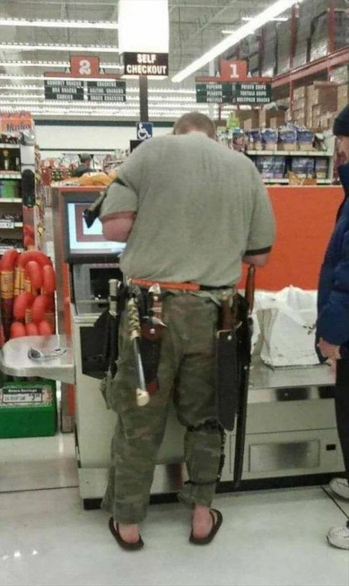 48 People Of Walmart That Will Make You LOL-30