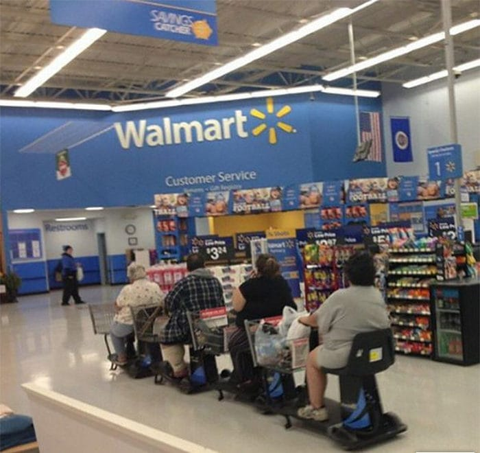 48 People Of Walmart That Will Make You LOL-31