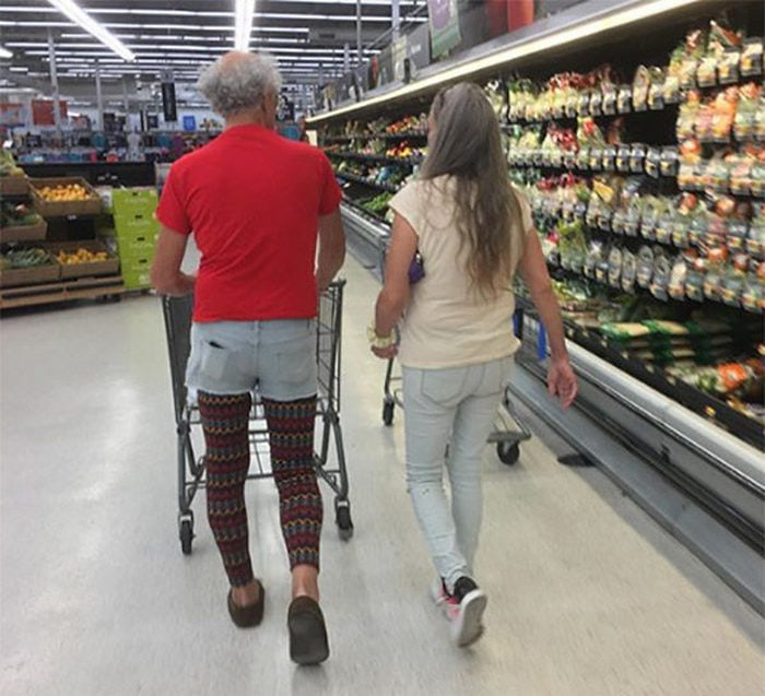 48 People Of Walmart That Will Make You LOL-32