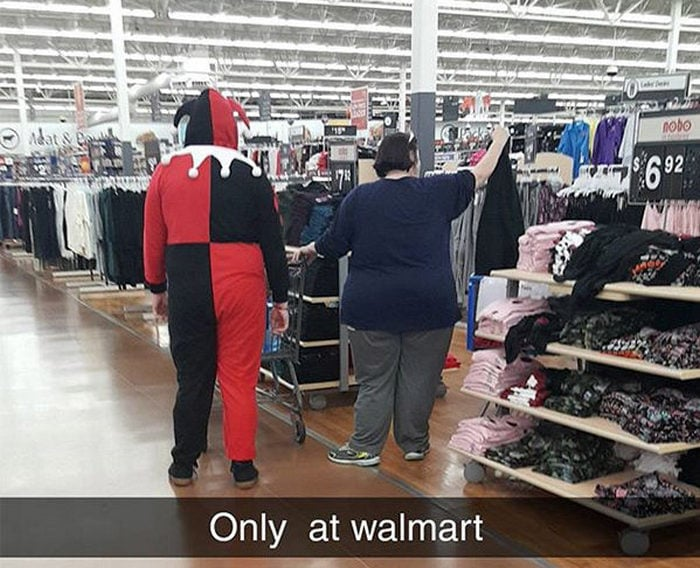 48 People Of Walmart That Will Make You LOL-33