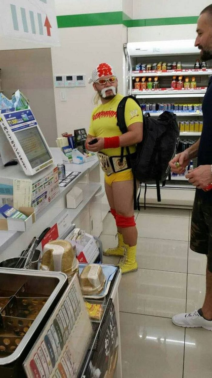 48 People Of Walmart That Will Make You LOL-38