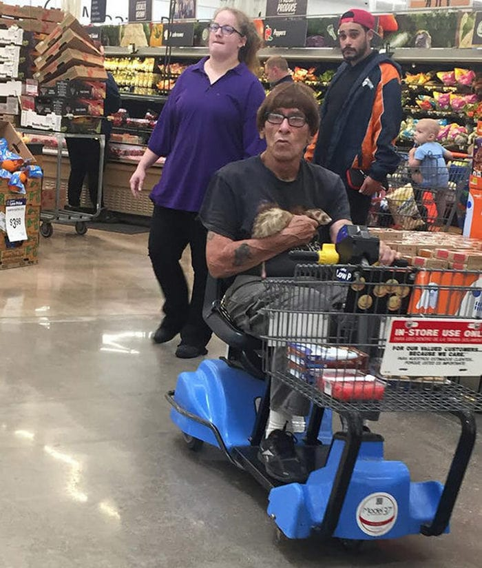 48 People Of Walmart That Will Make You LOL-46