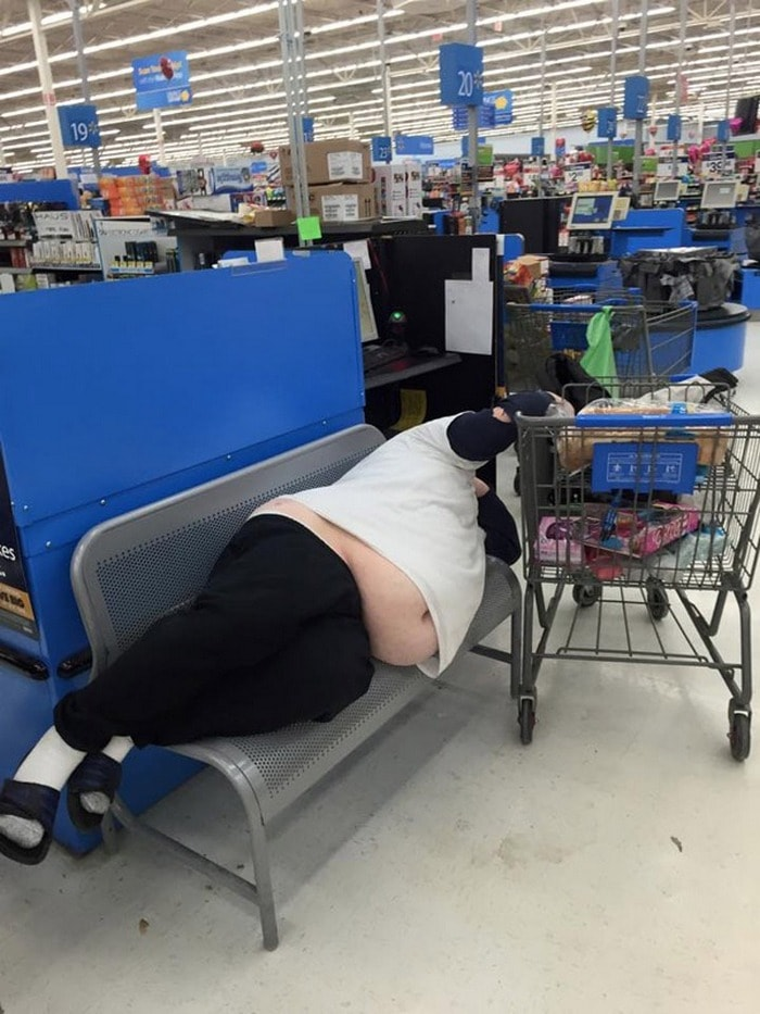 48 People Of Walmart That Will Make You LOL-48