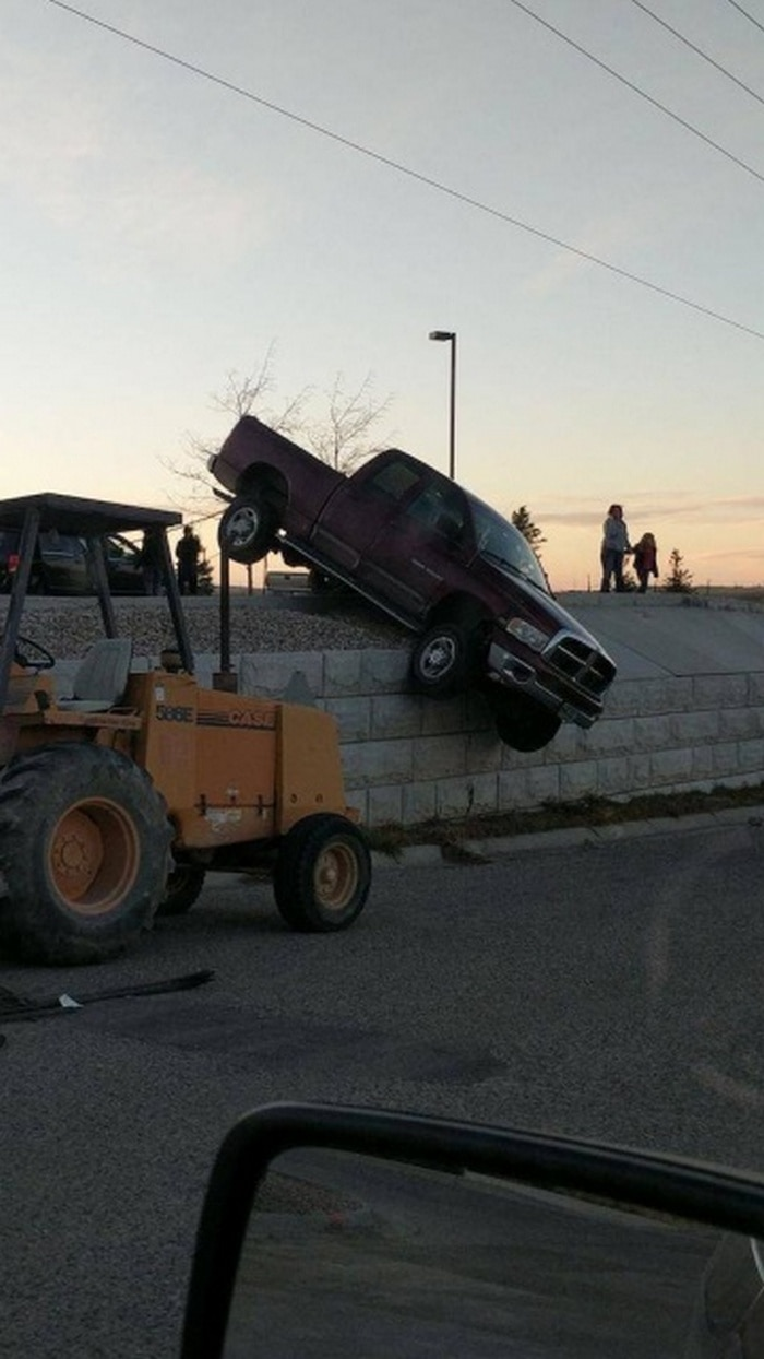 35+ Bad Drivers Who Should Not Be Allowed To Drive-14