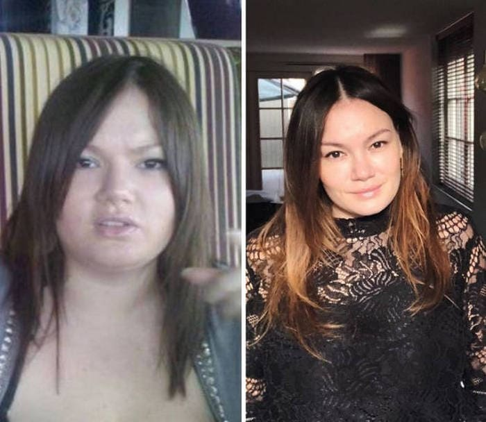 The Best of 10YearChallenge Pics That Will Blow Your Mind (32 Pics)-10