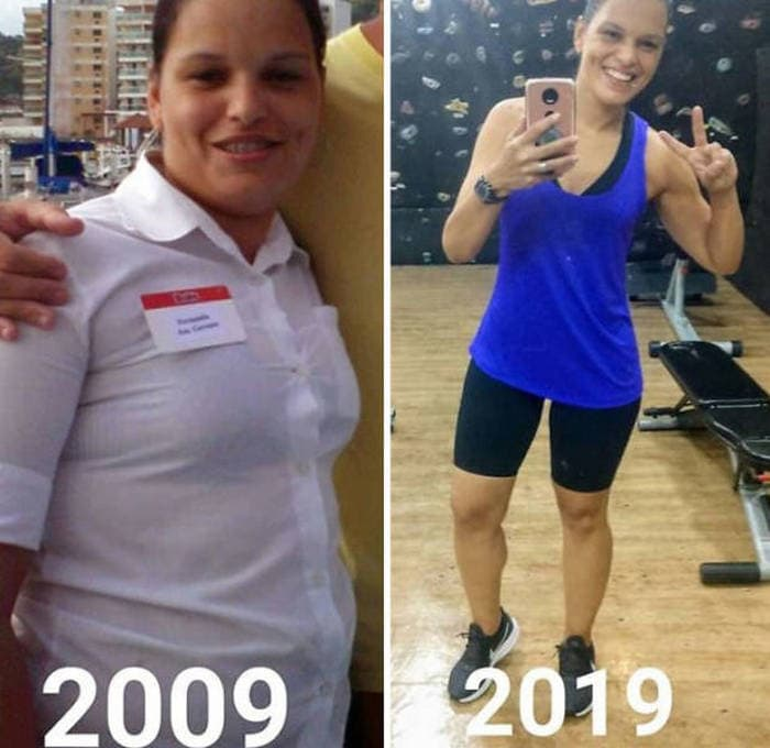 The Best of 10YearChallenge Pics That Will Blow Your Mind (32 Pics)-12