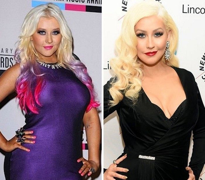 Celebrities Before And After Weight Loss (30 Pics)-06