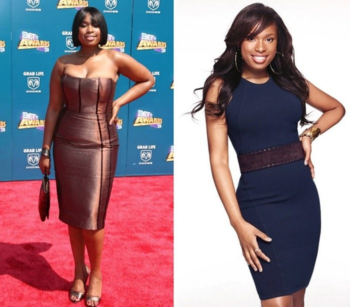 Celebrities Before And After Weight Loss (30 Pics)-10