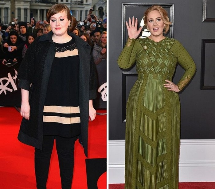 Celebrities Before And After Weight Loss (30 Pics)-16