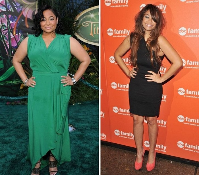 Celebrities Before And After Weight Loss (30 Pics)-22