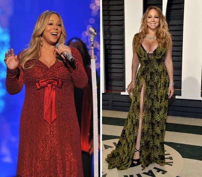 Celebrities Before And After Weight Loss (30 Pics)-24