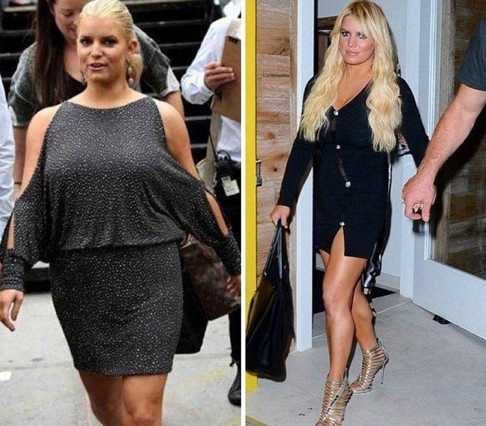 Celebrities Before And After Weight Loss (30 Pics)-26