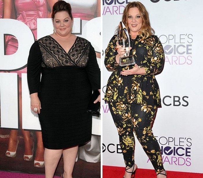 Celebrities Before And After Weight Loss (30 Pics)-28