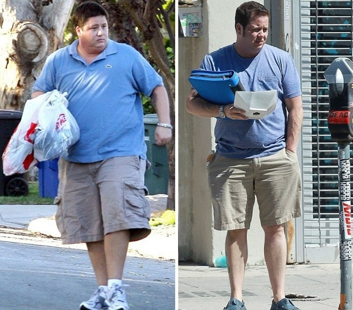 Celebrities Before And After Weight Loss (30 Pics)-30