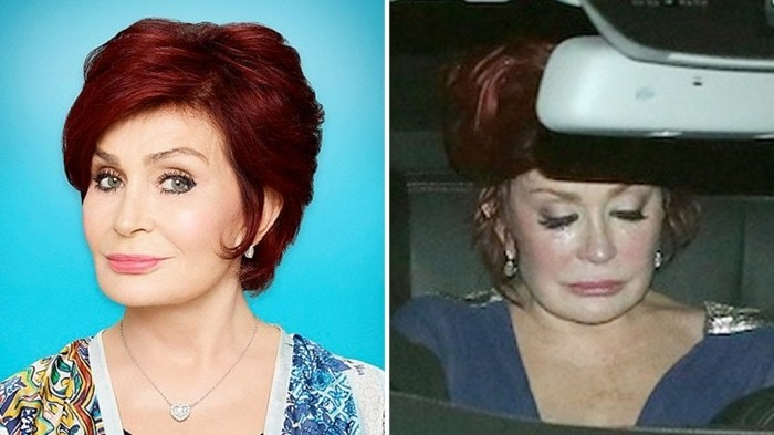 Ugly Crying Celebrities That Will Make You Laugh (26 Pics)-18