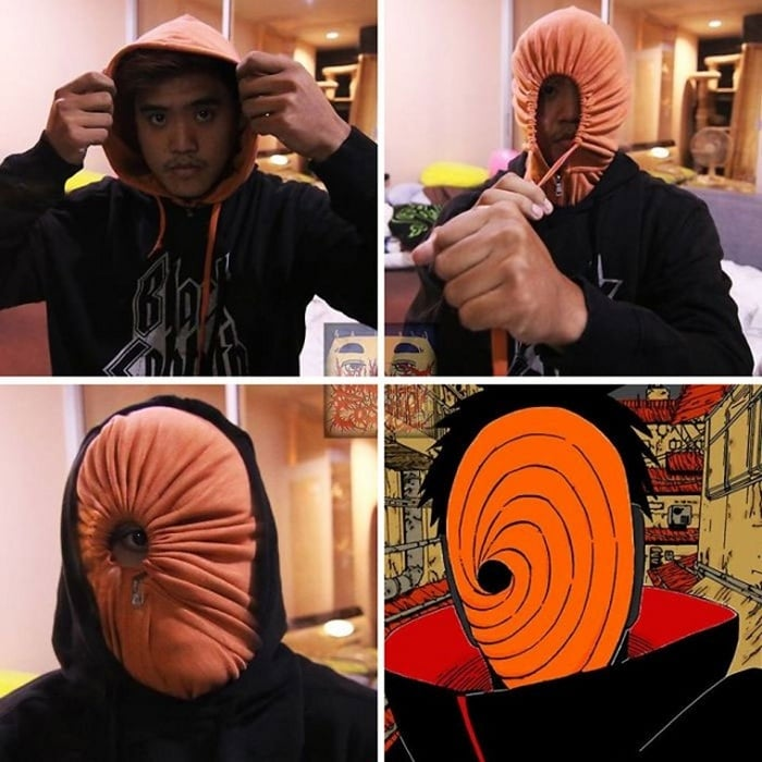Low Cost Cosplay By Anucha Saengchart Absolutely Nailed It (25 Pics)-13
