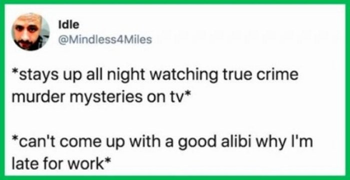 29 Best Crime TV Shows Memes Of The Day-05